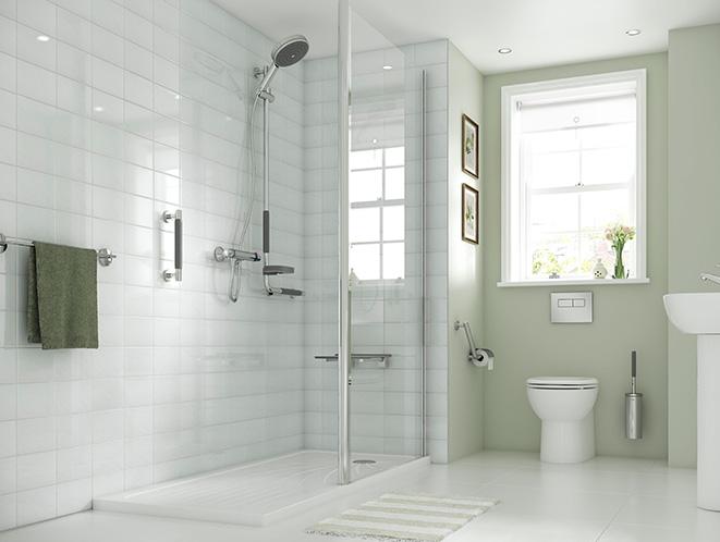 Bathroom design manchester bathrooms manchester for Bathroom design manchester